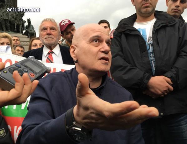 photo of Слави открехна завесата какво предстои след кастинга за политици