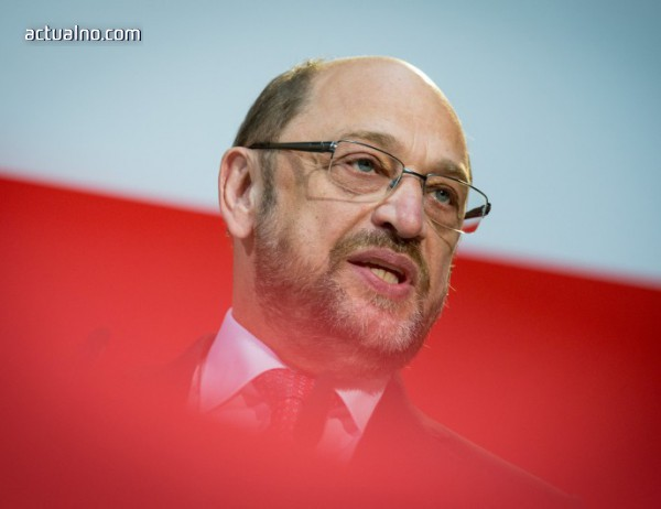 photo of Шулц се отказва от министерския пост