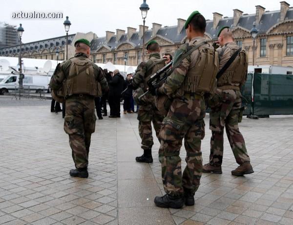photo of Франция ще върне задължителната военна служба