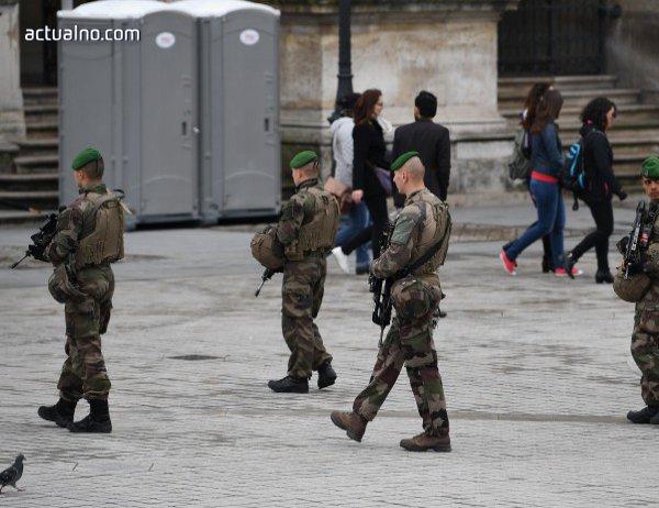photo of Във Франция ще обсъдят отмяна на извънредното положение