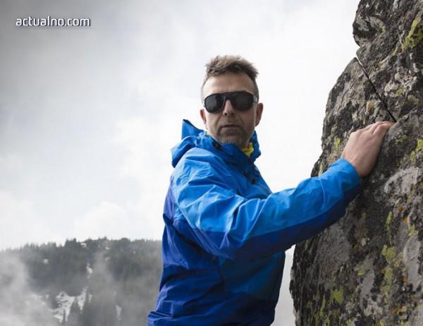 photo of Боян Петров - живот на ръба и сред върховете (ВИДЕО)