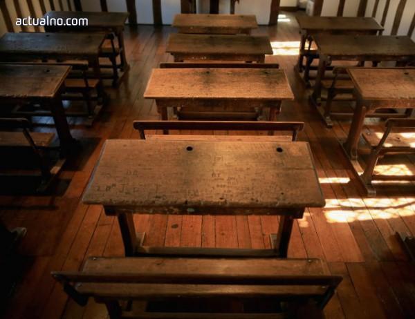 photo of В 770 училища в страната няма да има учебни занятия днес