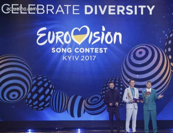 photo of Как се печели Евровизия? С меланхолия!