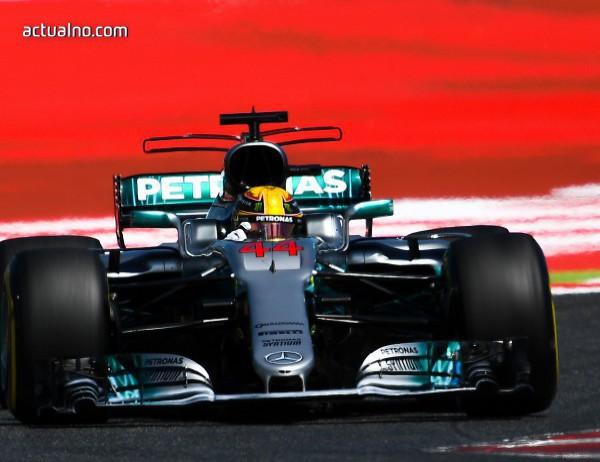 photo of Формула 1 ще произведе нови автомобили от 2021 година