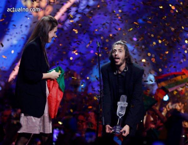 photo of Евровизия - фалш, снобизъм и помпозност