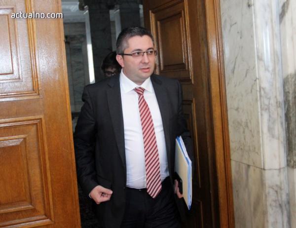"""photo of Министър Нанков: Проектът """"Кресна"""" е геостратегически, да не го политизираме"""