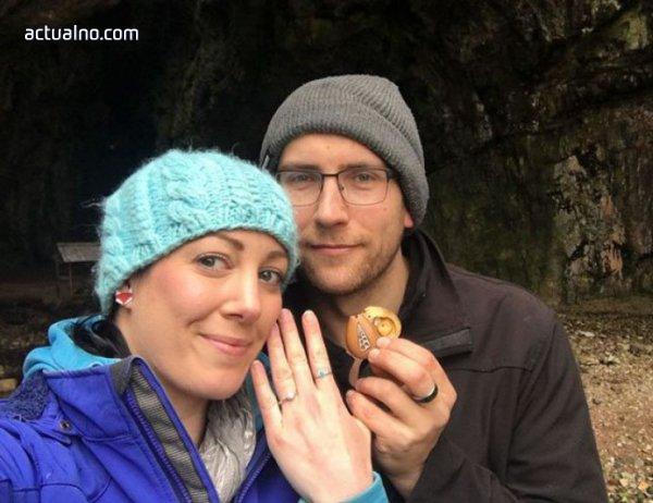 photo of Да носиш годежния си пръстен 1 година и даже да не предположиш...