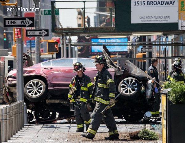 photo of Инцидентът в Ню Йорк не е атентат
