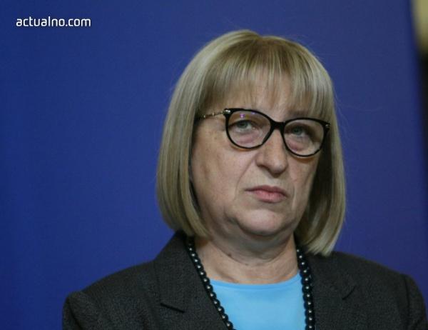 photo of Цачева: Ще търсим широка подкрепа за приоритетите на Българското председателство