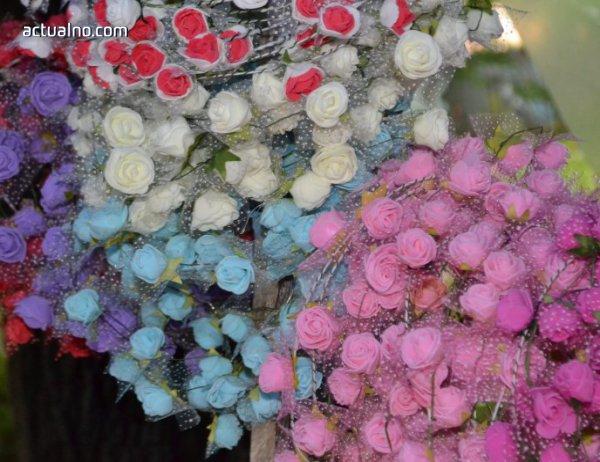 photo of В понеделник започва работа традиционната Улица на занаятите в Казанлък