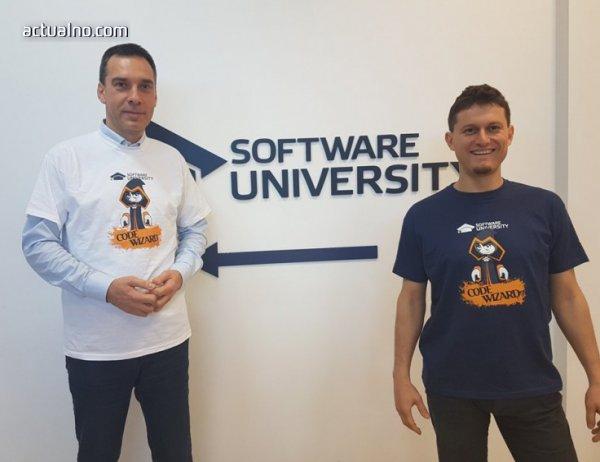 photo of Постоянен обучителен център за програмиране заработва в Бургас