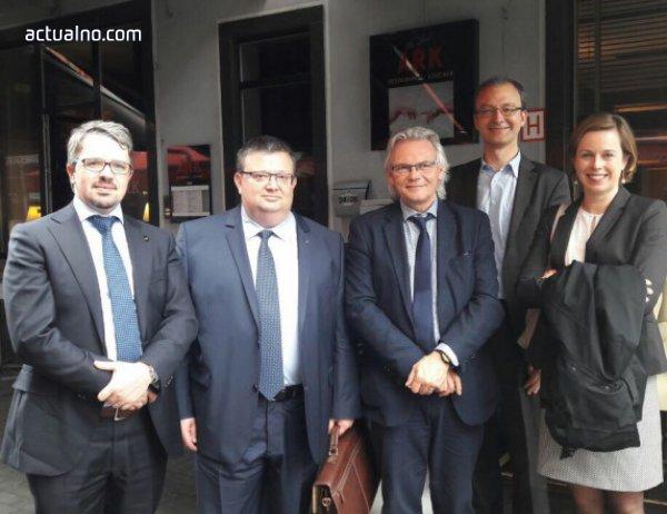 photo of Цацаров: ЕК високо оценява българския напредък по Механизма за сътрудничество и проверка