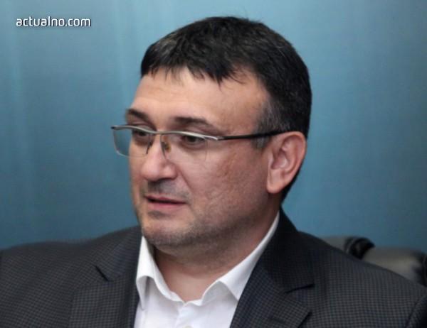 photo of Маринов с разкрития за работата по залавянето на Северин Красимиров
