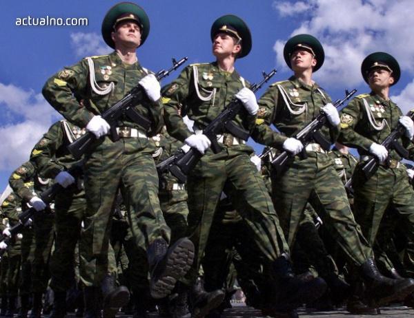 photo of Стартира съвместно военно учение на Русия и Беларус, определяно от НАТО като провокация