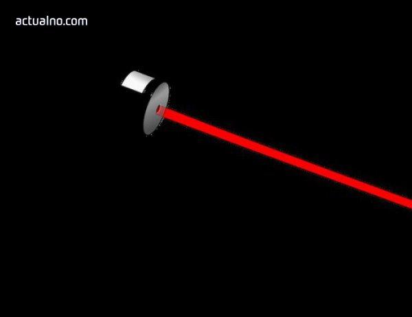 photo of КЗП предупреждава - лазерните показалки не са играчки и са опасни