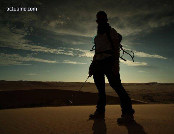 """photo of Гледайте епизод 5 на """"Диви същества с Доминик Монахан"""" по Viasat Nature"""