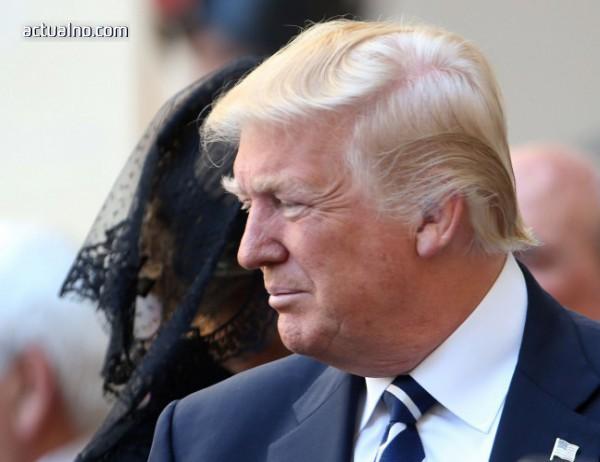 photo of Тръмп отмени планирано посещение в Лондон