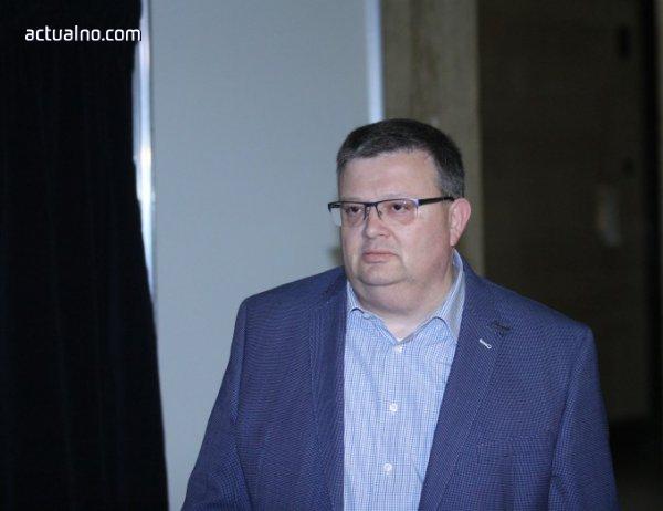 photo of Цацаров: Павлова, Дончев и Рашидов ще бъдат разпитвани за НДК