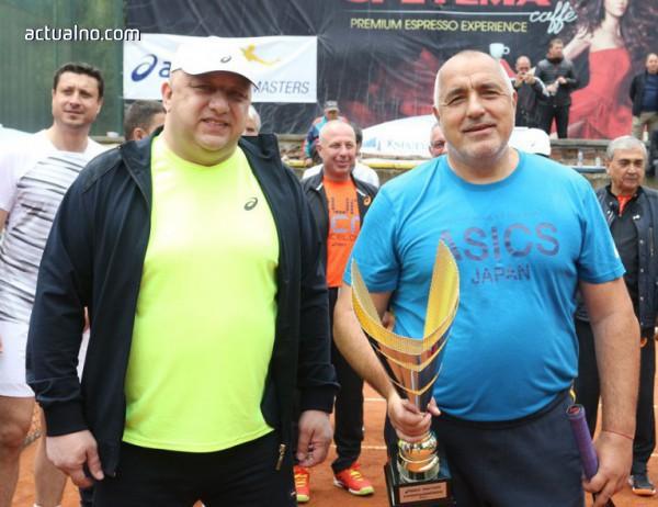photo of Критика в пленарна зала показа как Кралев иска да контролира всичките ни спортисти
