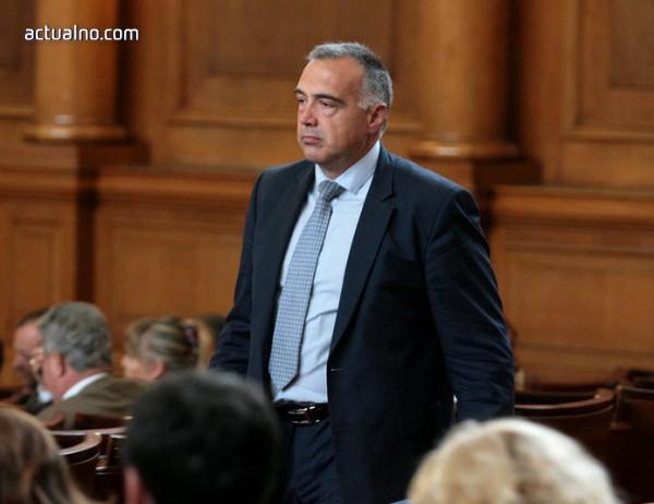 photo of Кутев: Преотстъпването на личната помощ от общината към частни субекти ще оскъпи процеса