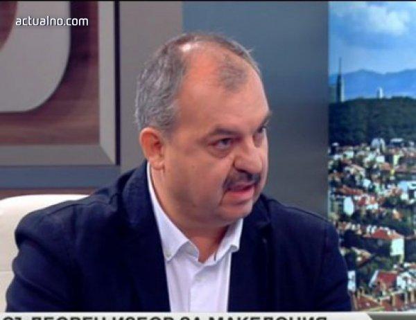 photo of Любчо Нешков: Македония изживява своята пролет