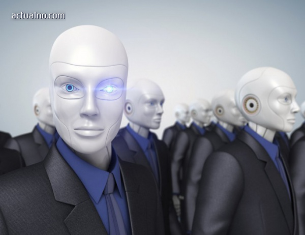photo of КНСБ иска законодателство, което да ни пази от роботите