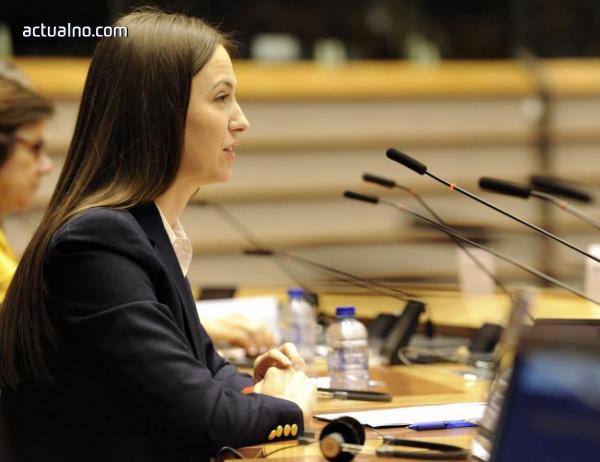 photo of Ева Майдел беше избрана за президент на най-голямата европейска организация