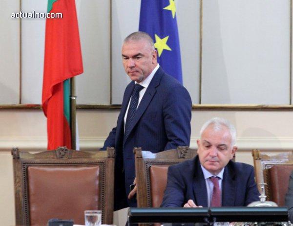 photo of Марешки има право за хомосексуалните и властта - донякъде