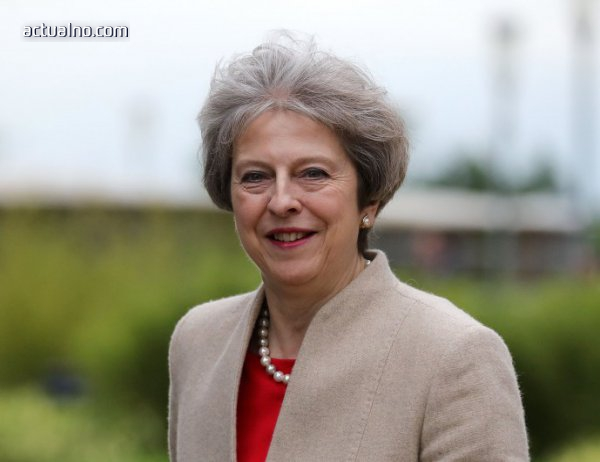 photo of Тази седмица Тереза Мей ще изясни правата на европейските граждани след Brexit