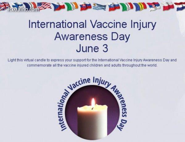 photo of 3 юни е Световен ден на пострадалите от ваксини