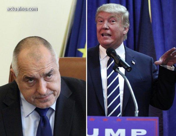 photo of Борисов и Тръмп – прилики и разлики