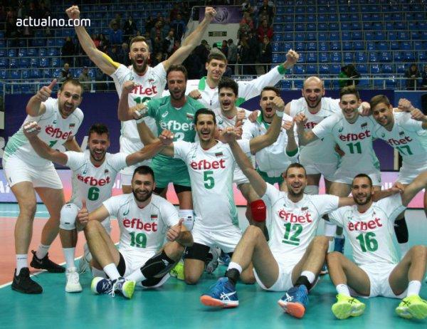 photo of Победихме Сърбия в Кордоба и мечтаем за финалите на Световната лига
