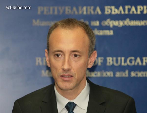 photo of Вълчев: Уседналостта остава водещ критерий за 1 клас