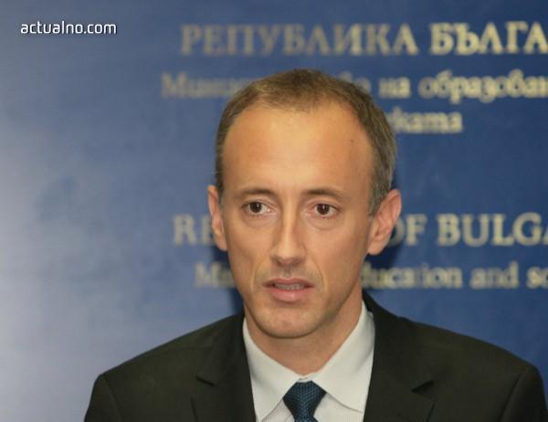 photo of Вълчев: Новите стандарти дават по-добри възможности на малките училища и детски градини