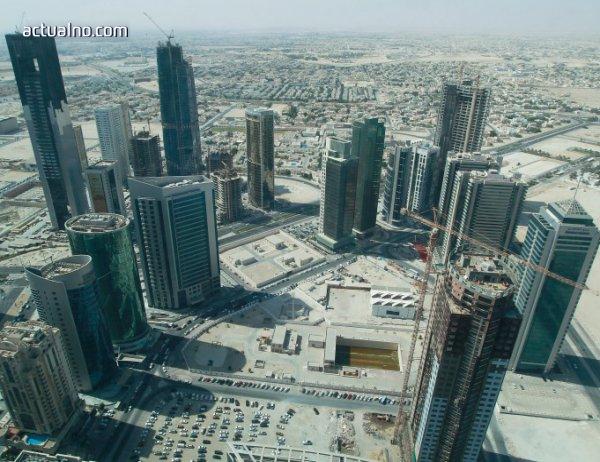 photo of Причините зад внезапната изолация на Катар
