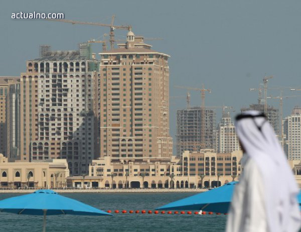 photo of ОАЕ: Дипломатическата изолация на Катар може да продължи с години