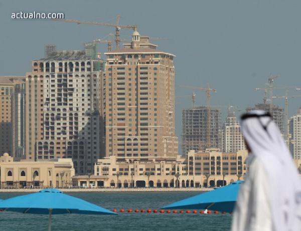 photo of Близо $40 млрд. струва на Катар двумесечният конфликт с арабските държави