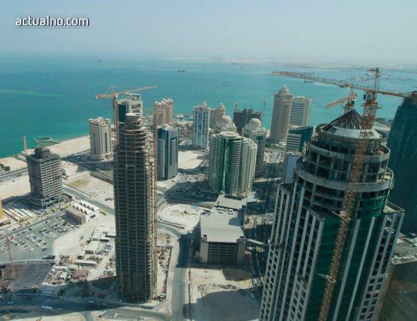 photo of Новият конфликт в Близкия изток: Катар подкрепя и обира подкрепата на ислямисти