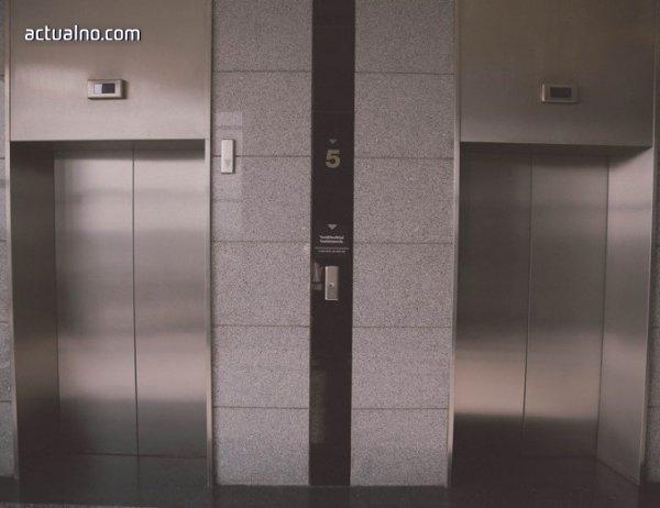 photo of Вижте колко бърз е най-бързият асансьор в света (ВИДЕО)