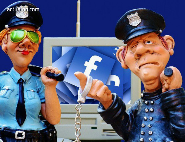 photo of Рано или късно Facebook хваща лъжците – но как?