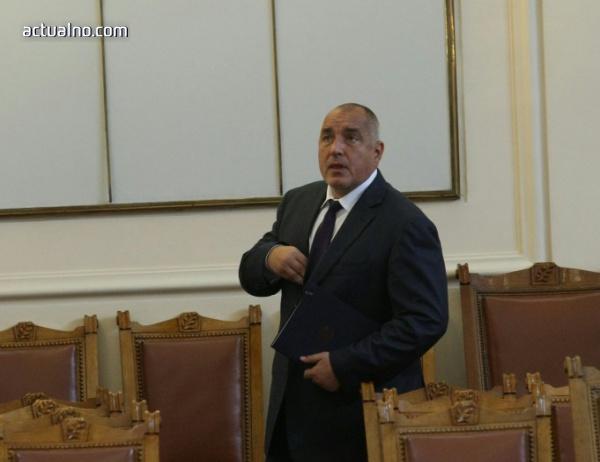 photo of Борисов: Ако в понеделник ТОЛ системата не стартира, я правим държавна