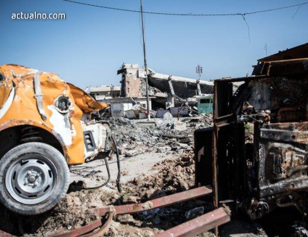 photo of Десетки ранени и убити при атентат в Афганистан