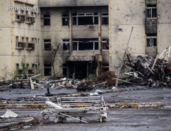 """photo of Ирак иска $88,2 млрд. за възстановяване от войната с """"Ислямска държава"""""""
