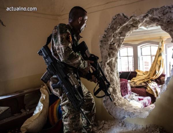 photo of САЩ се готви да иска от НАТО още военни в Ирак