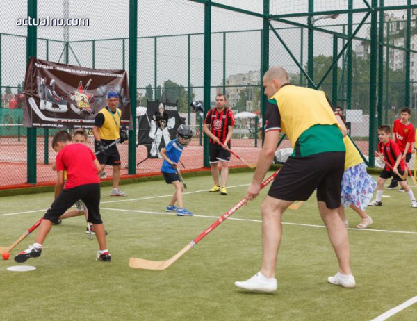 """photo of Предстои второто издание на """"Татко и аз"""" - спортния празник за Деня на бащата"""