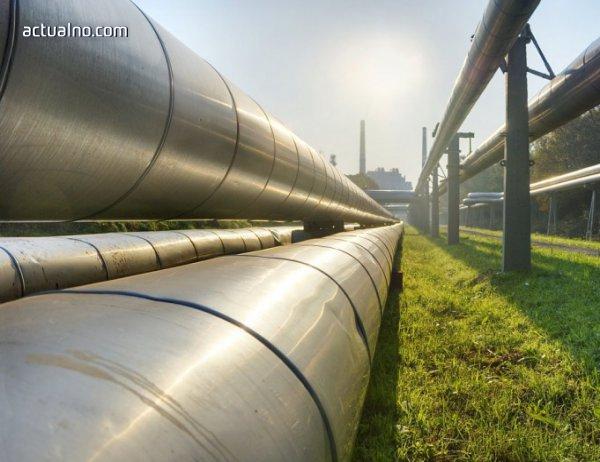 photo of Западът и Русия в битка за газовите коридори на Балканите