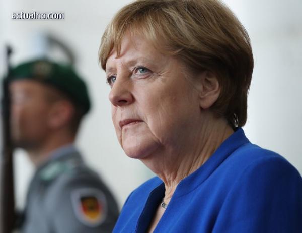 photo of Меркел смята, че на ЕС му липсва солидарност