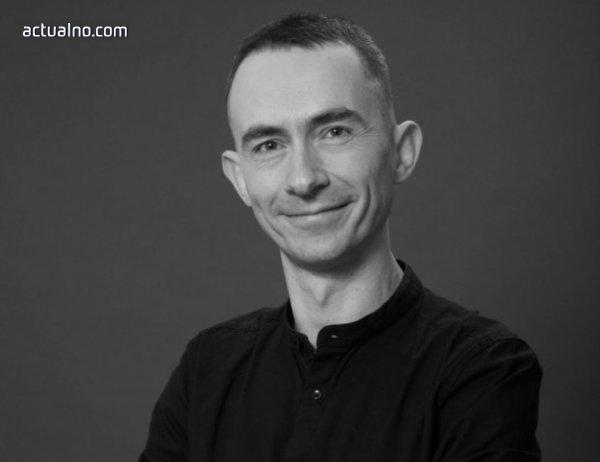 photo of ФАРА 2017 - говори журито: Богдан Русев, творчески директор на The Smarts