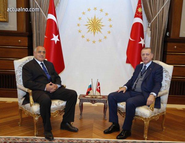 photo of Хубаво е Борисов да е приятел с Ердоган, ако знае какво прави