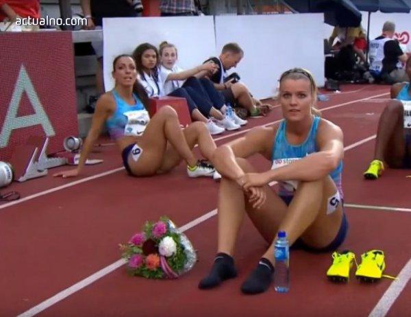 photo of Дисквалифицираха Ивет и Дафне Схипърс на 200 м в Осло (Видео)